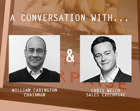 LonRes - London's Property Pulse - A chat with William Carrington and Chris Welch of LonRes on the mechanics behind London's residential sales market
