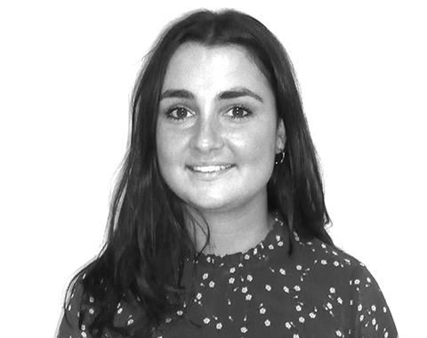 Ella McEwen, Account Manager at LonRes