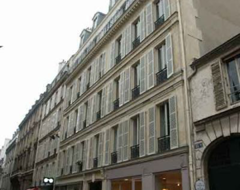 Is it time to re-enter the Parisian residential market - Image1