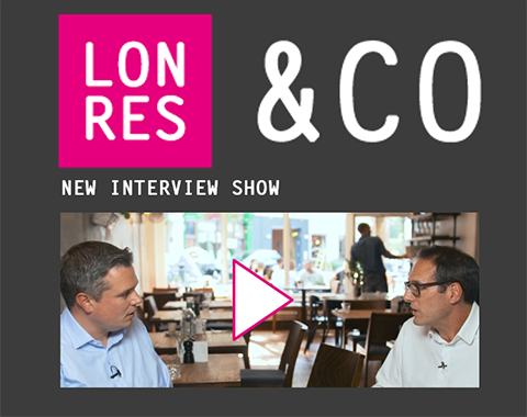 LonRes & Co - Watch our new interview series on the London Property Market