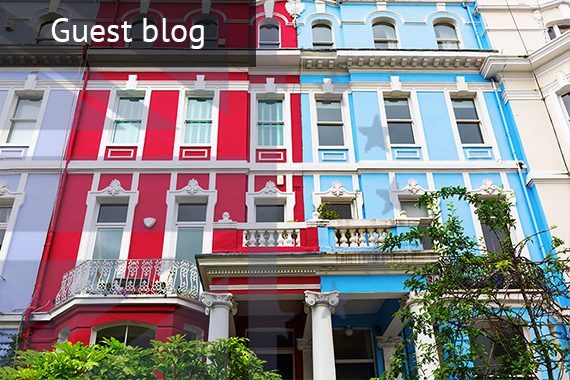 LonRes Property Guest Blog - Amidst the Brexit Uncertainty - London property market quietly gets on with business