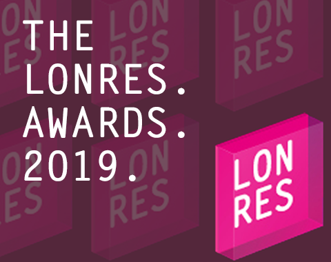 London Property Award Winners 2019 at the LonRes Summer Party