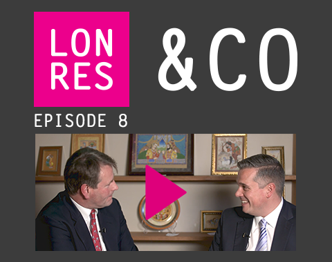 Watch now: LonRes & Co Episode 8 - a look at motives for buying a country home or moving within London