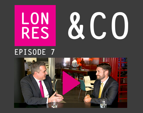 LonRes & Co - discussing London's new homes market with Adam Challis of JLL