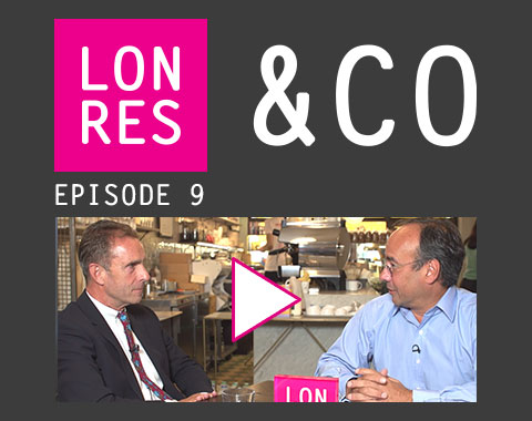 WATCH: LonRes & Co: The Secrets Behind a Successful Agency