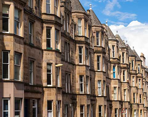 LonRes Guest Blog - Scottish Housing Market