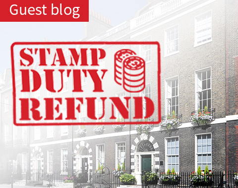 LonRes Guest Blog with Shipleys: Stamp Duty Land Tax Refund Opportunity