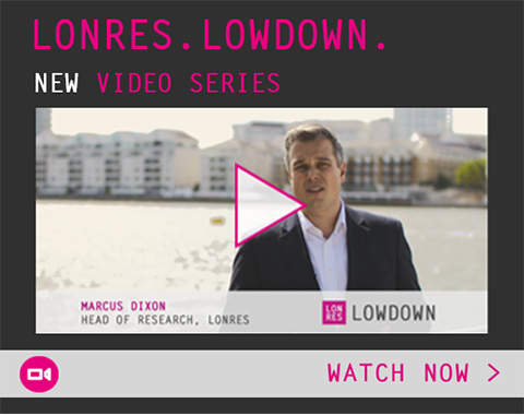 LonRes Lowdown Q2 2016 Sales and Lettings Highlights