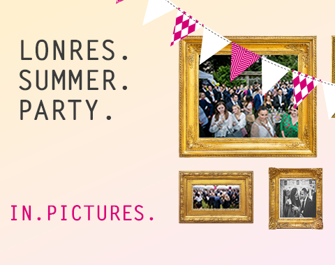 The LonRes Summer Party