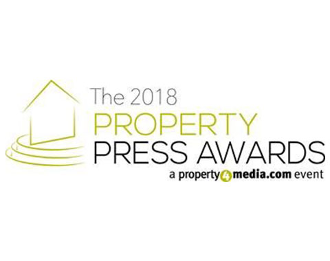 William Carrington of LonRes to judge at the Property Press Awards 2018