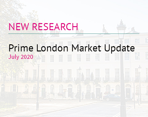 LonRes Prime London Market Update - Property News and Research for July 2020