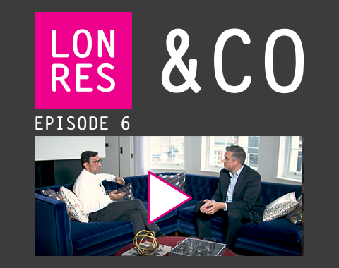 Watch: LonRes & Co - Property talk series - find out the latest on Crossrail, types of buyers, and Centrepoint in the West End