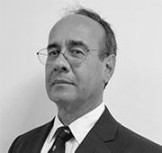 William Carrington, Chairman of LonRes